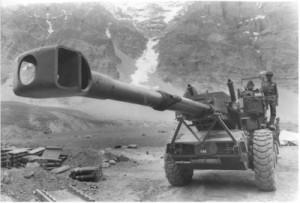 Kargil Bofors