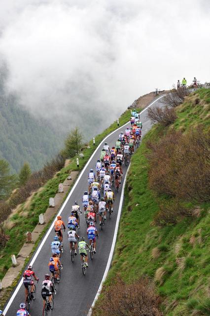 The Tour de France 2009