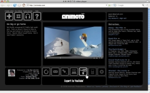 Animoto: Now Create YOUR OWN!