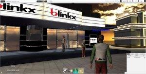 BLINKX 3D