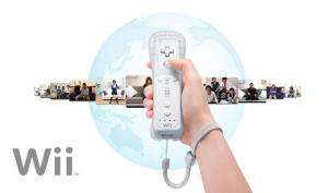 wii o mania around the globe